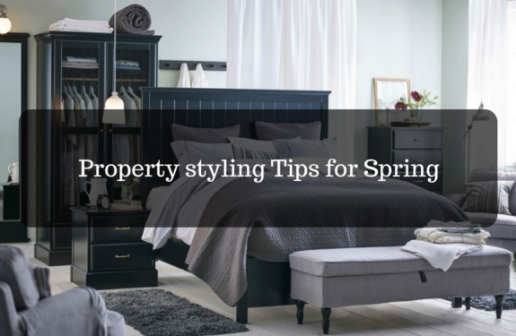 Property styling Tips for Spring