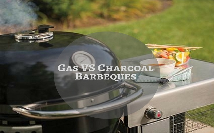 Charcoal Barbeques