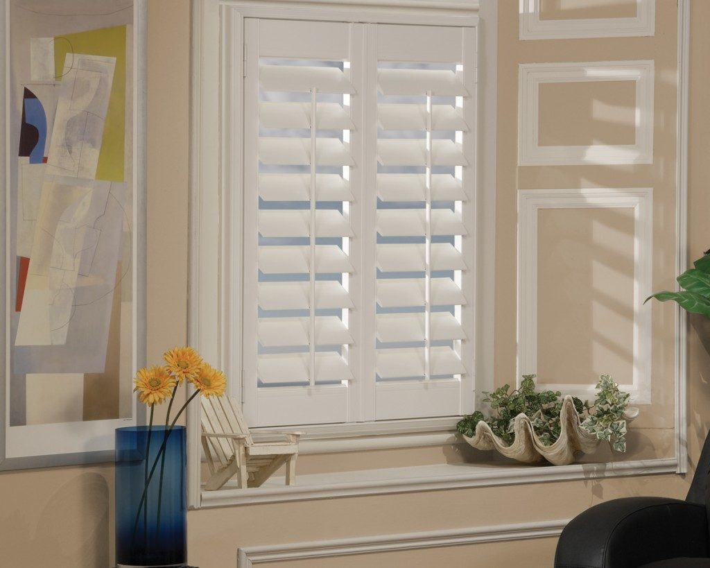 Window Shades, Blinds, Shutters