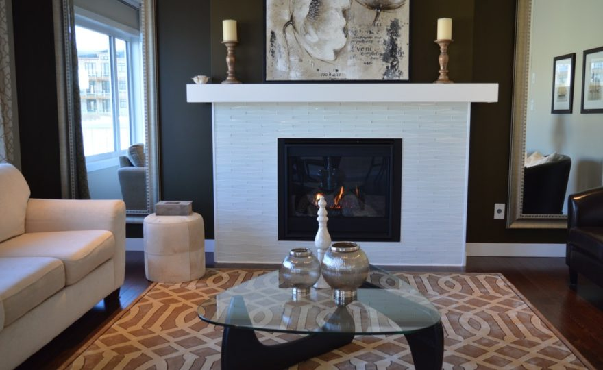 fireplaces decor