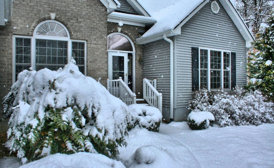 The perfect winterproof plan for your home