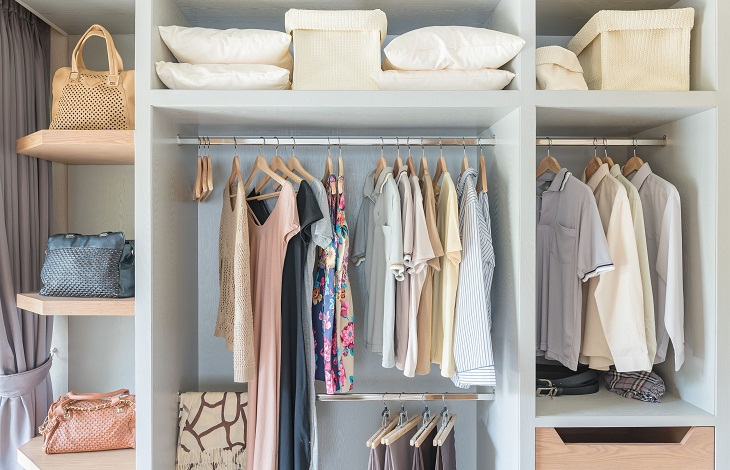 The Benefits Of An Open Closet Interior Exterior Guide